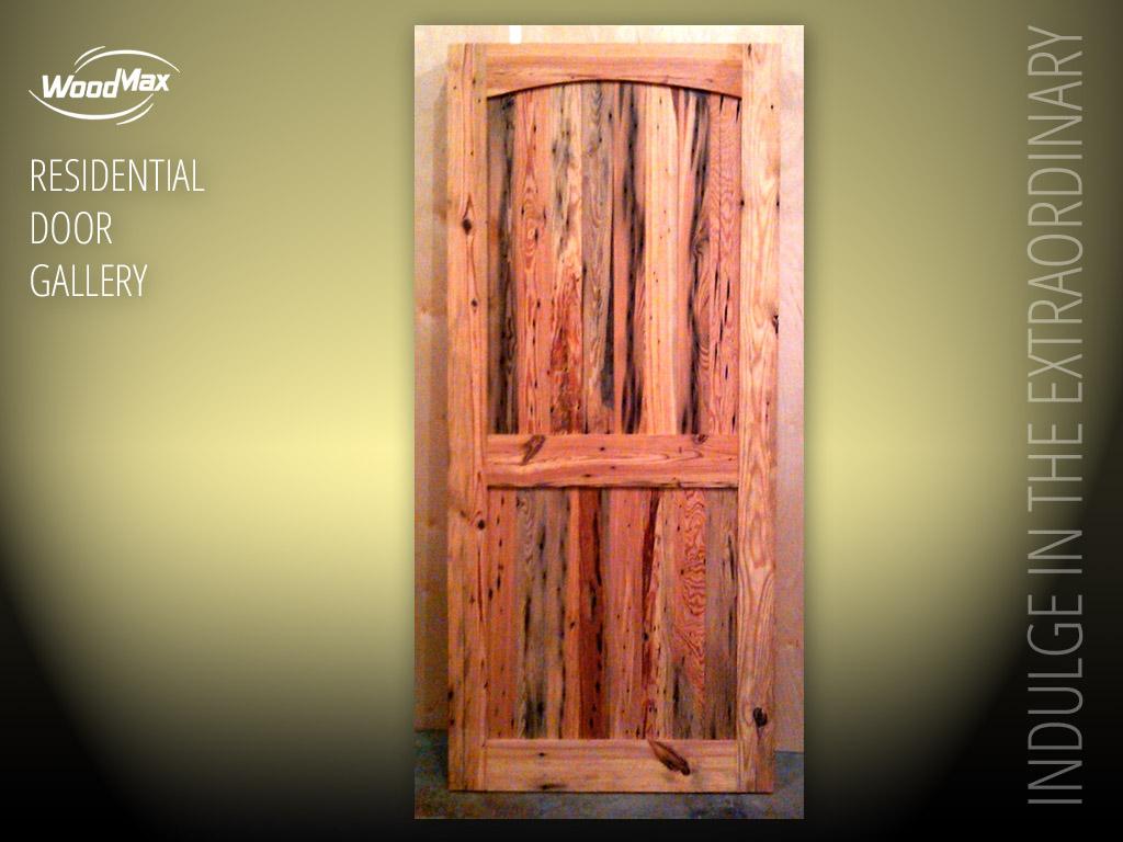 Custom Door Portfolio Galleries Woodmax Custom Doors